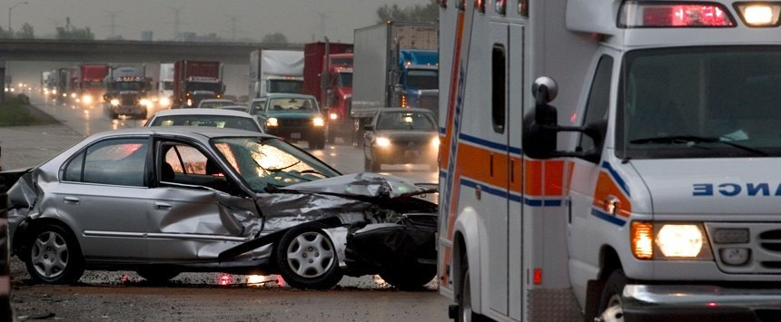 Personal Injury Catastrophic Injury
